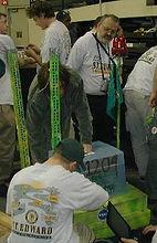 St Edward First Robot.jpg