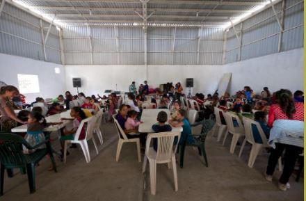 childrens program.JPG