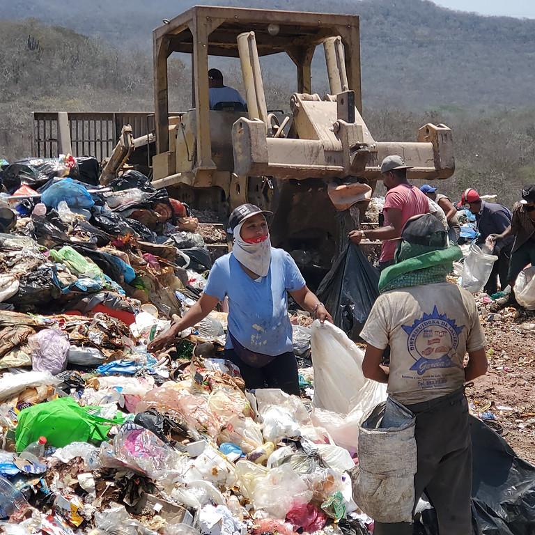 Oct 19 - Compassion Dump Tour Tuesday