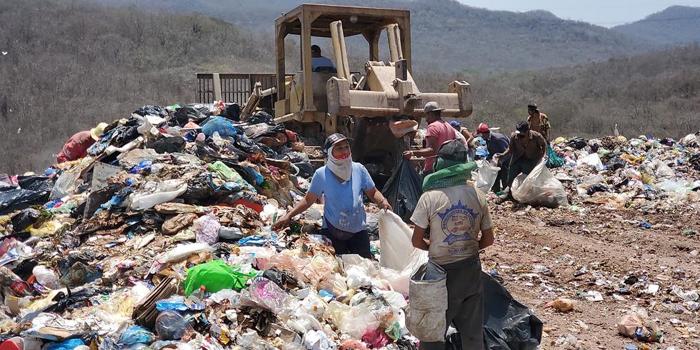 Aug 17 - Compassion Dump Tour Tuesday