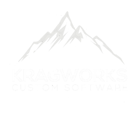 Kragworks Custom Software Logo