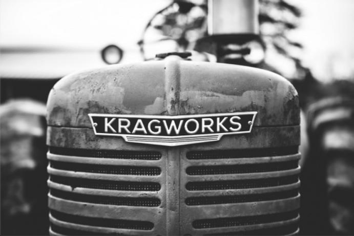 Kragworks Tractor