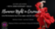 10th anniversary gala - Flamenco in Coro