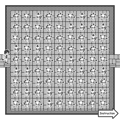 bingo puzzle 1