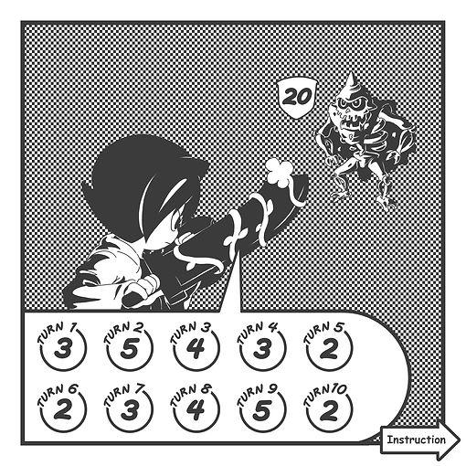 batle puzzle 1