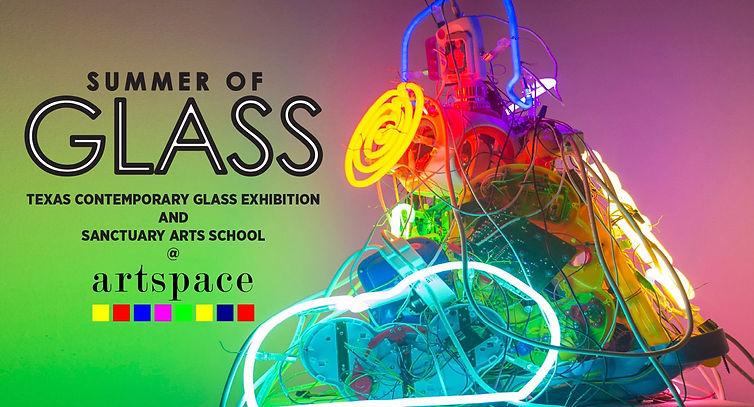 Texas Contemporary Glass Exhibition