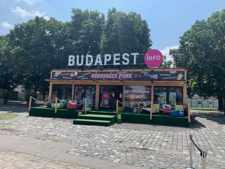 Budapest Brand: mit ér Budapest mint turisztikai márka magának a fővárosnak?