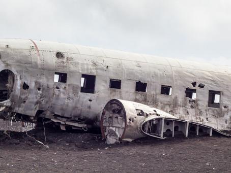 2020 - a COVID-19 gyilkolt a légiközlekedésben is: csődök és átalakulások