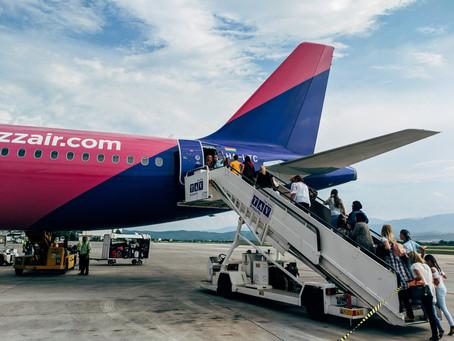A norvégok nyilaitól mentsd meg a Wizz Air-t!