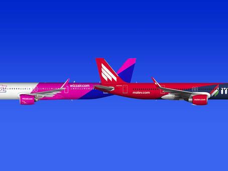 A Wizz Air vezér optimizmusa megkérdőjelezhető, az iparág jövőbeni lehetőségei azonban tények