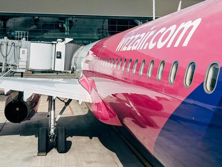 A Wizz Air nem készült fel a Brexit-re és inkább Londonban hagyta az utasokat