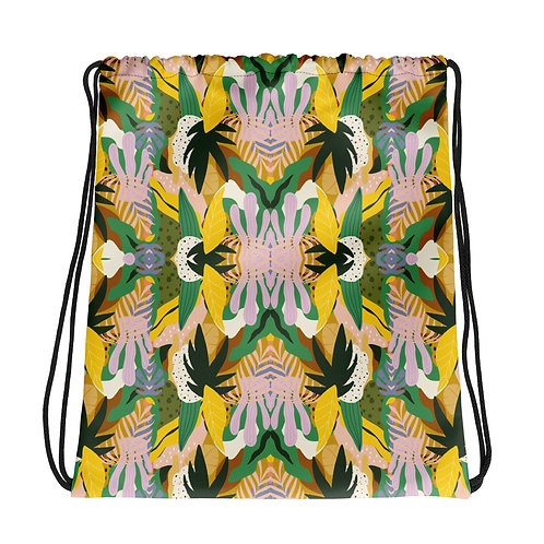 Drawstring bag Multi
