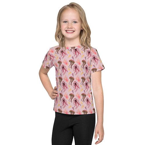 Manet T-Shirt Rosa
