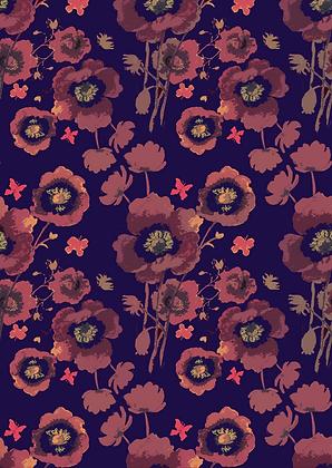 "MERA Textil ""Trädgård"""