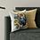 "Thumbnail: Kuddfodral ""Blomsterhöna"", MERA Textil"