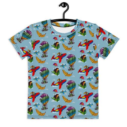 T-shirt Luftäventyr
