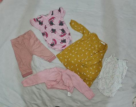 Clothes 6_9m Girl