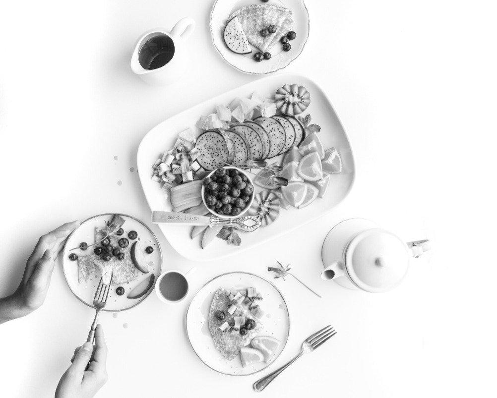 individuální jídelníček