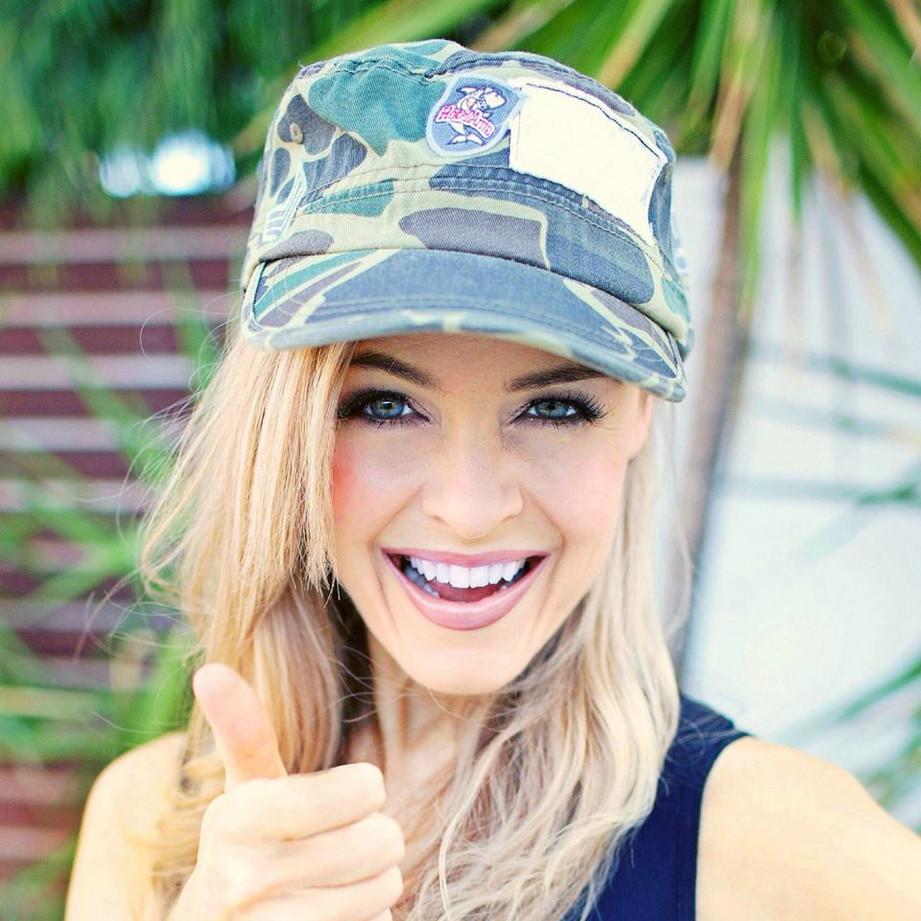 Kylie Pax - Website