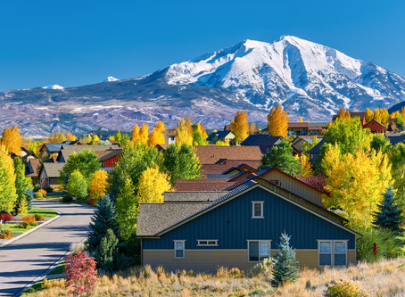 Selling managed property in Colorado