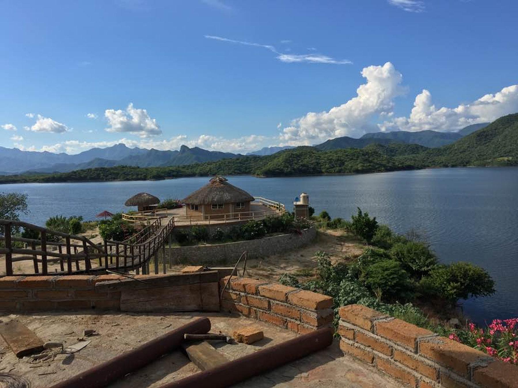 7 Nights 6 Days Fishing Lake Huites Mexico