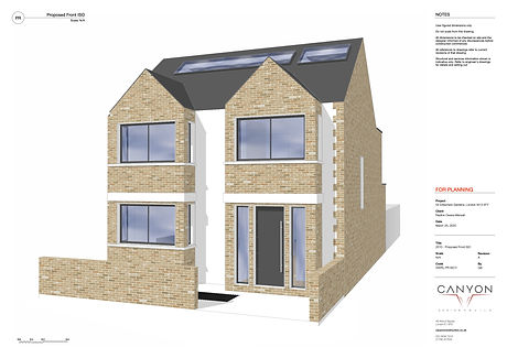 52 Erlesmere Gdns - Proposed Drawings 10