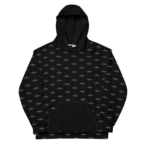 Ⓜ️illennial Designer Hoodie