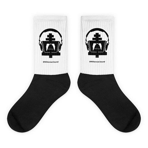 Ⓜ️ Socks