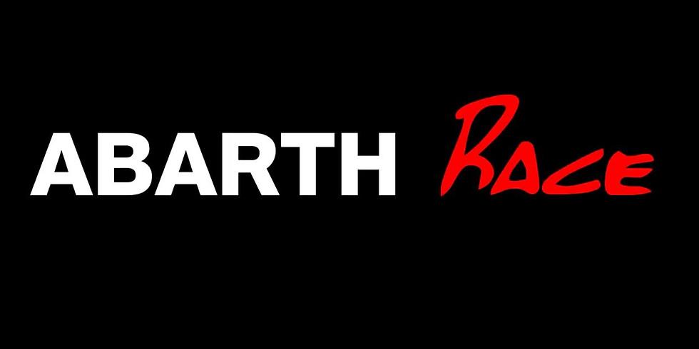 ABARTH RACE 2020
