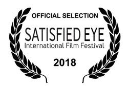 Satisfied Eye Laurel