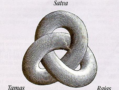 Les Trois Gunas: Sattva