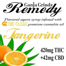 Remedy Tangerine