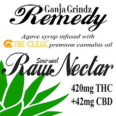 Remedy Agave Nectar