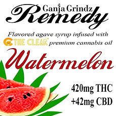 Remedy Watermelon