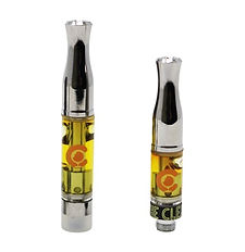 The Clear Concentrate Elite Vape Cartridges