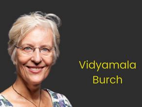 Vidyamala Burch'ün Hikayesi