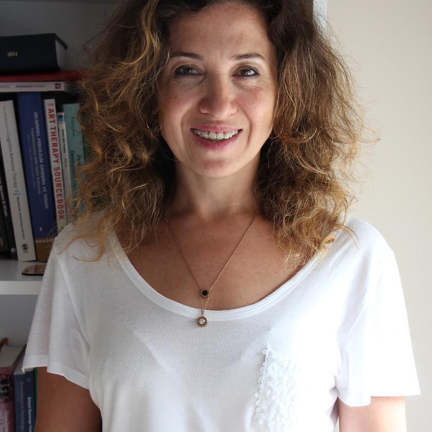 A. Meltem Üstündağ-Budak