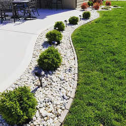 Another landscape complete in wildwood.