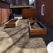 Raised garden beds for easy planting.jpg