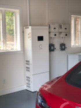Sonnen Battery Install.jpg