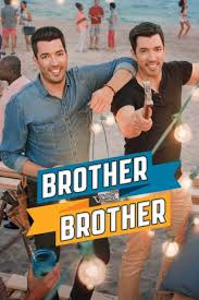 Property Brothers: Brother Vs Brother