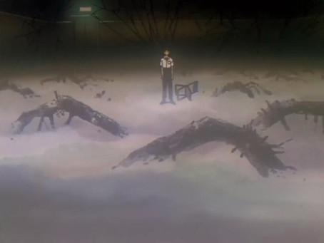 Japanese Narrative in Eva, Part 1: Neon Genesis Evangelion