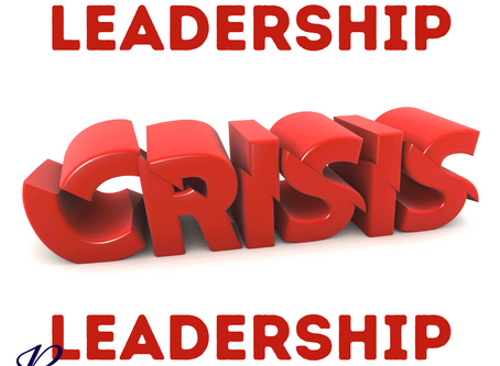 What Does Effective Leadership Look Like in a Crisis?