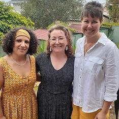 Laura & Aly, Tarrawanna
