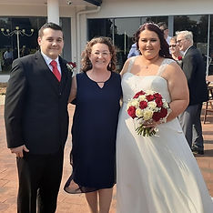 Melissa & Neal, Port Kembla Golf Club