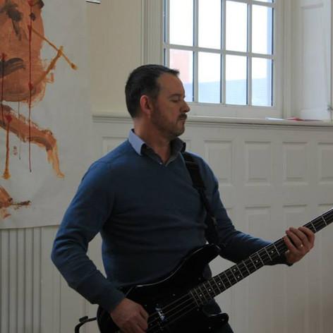 Marquand Chapel Bass