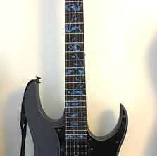 1989 Ibanez RG550