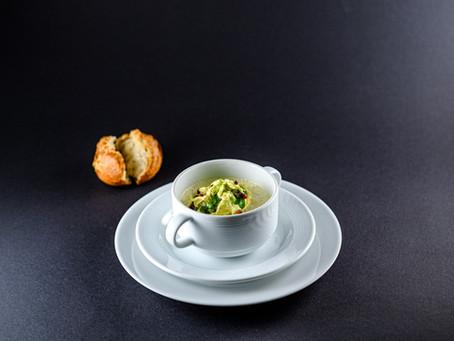 Foodfotograf für Catering Pfalz und Mannheim