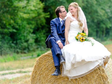 Ute & Thomas - Hochzeit in der Aumühle Hassloch