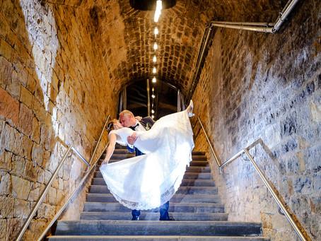 Katharina und Andreas feiern Hochzeit im Palais Schloss Wachenheim